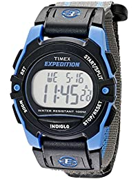 Timex Unisex T49660 Expedition Mid-Size Digital CAT...