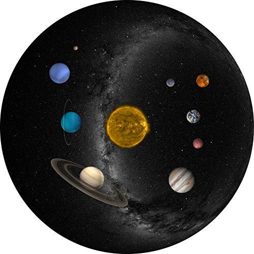Solar System by Astrial