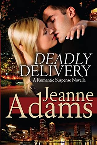 book cover of Deadly Delivery