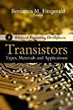 Transistors : Types, Materials and Applications, , 1616689080