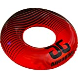 Aquaglide Voyager Inflatable Water Float, Red