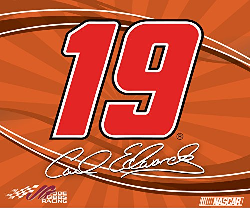 NASCAR #19 CARL EDWARDS CAR MAGNET-CARL EDWARDS MAGNET-5