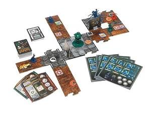 Amazon.com: doom board game expansion
