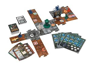 Doom Boardgame Expansion Set
