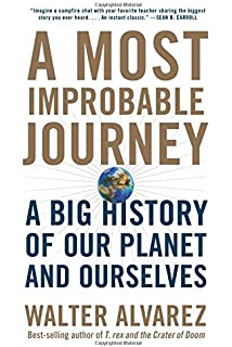 Amazon visualizing earth history 9780471724902 loren e a most improbable journey a big history of our planet and ourselves fandeluxe Image collections