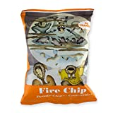 Tomahawk Fire Chip Potato Chips, fire chip, 43g