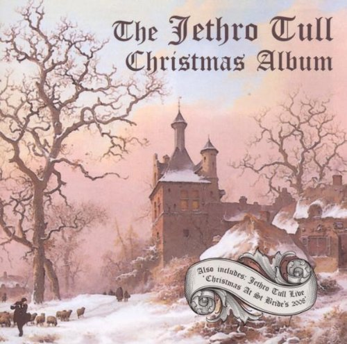 (Christmas Album Import Edition by Jethro Tull (2009) Audio CD)