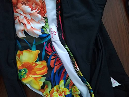 Women's sexy Low waist Bandage Bikini beachwear swimsuit Black-XL by ZD Z-DEAR THE BEST LOVE (Image #3)