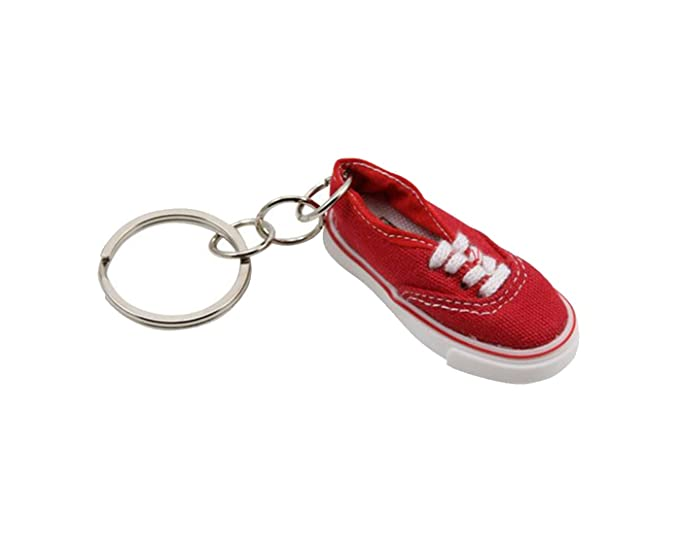 Vans Off The Wall Classic Unisex Keychain