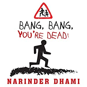 Bang, Bang, You're Dead! Audiobook