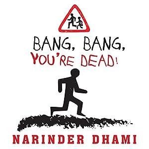 Bang, Bang, You're Dead! Audiobook