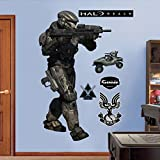 Halo Reach Wall Decal 44 x 77in