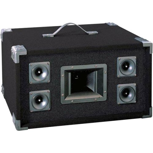 PYLE-PRO PAHT9 - 5 Way DJ Tweeter System