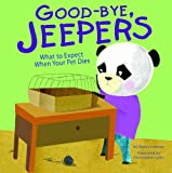 Good-Bye, Jeepers, Nancy Loewen, 1404866809
