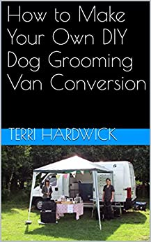 Dog Grooming Set Up Costs
