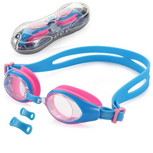 Frame Swim Goggles - 6