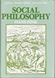 Social Philosophy, Hans Fink, 0416719902
