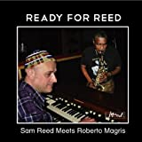 Ready for Reed: Sam Reed Meets Roberto Magris by Roberto Magris (2013-05-04)