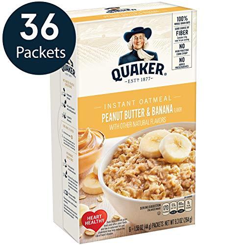 banana bread quaker oats - 9