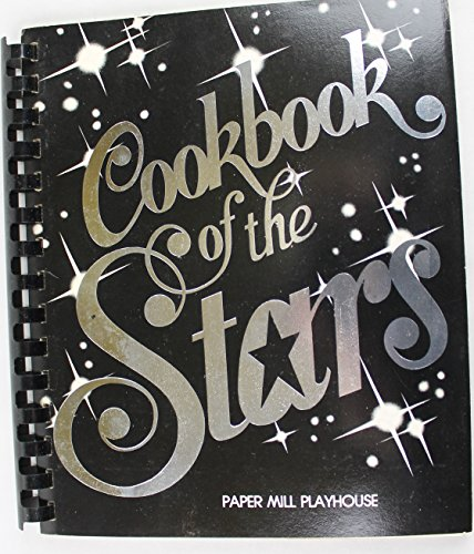 Overture Salad - Cookbook of the Stars Paper Mill Playhouse