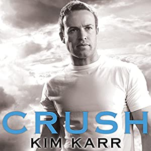 Crush Audiobook