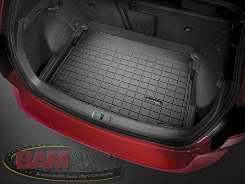 2013-2015 VW Volkswagen Beetle Convertible Muddy Buddy Rear Trunk Cargo Liner Mat OEM BRAND (Volkswagen Beetle Cargo)