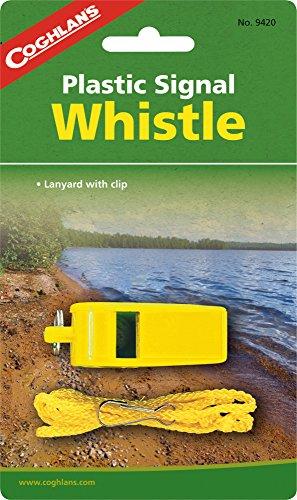 Coghlan's Signal Whistle, Plastic ()