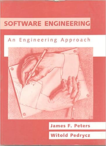 Book Software Engineering