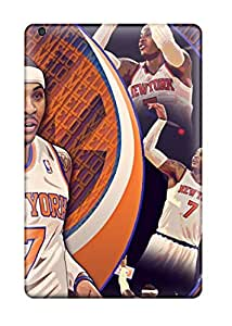 New Style New Cute Funny Carmelo Anthony Case Cover/ Ipad Mini 2 Case Cover