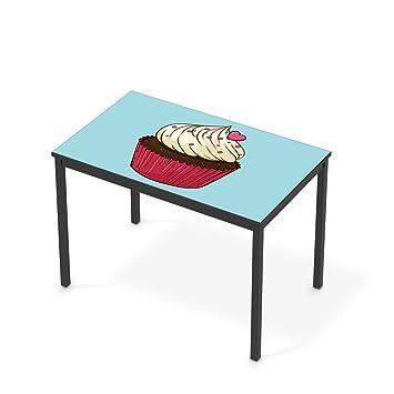 Klebefolie Sticker Tapete Für IKEA Tärendö Tisch 110x67 Cm | Möbel  Dekorieren Einrichtungsfolie Möbelsticker | Home