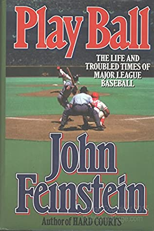 book cover of Play Ball