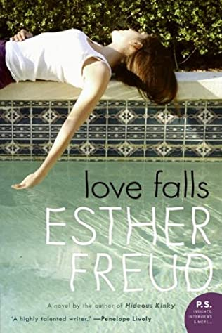 book cover of Love Falls