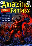 img - for Amazing Fantasy (Adult) Omnibus HC Brereton Variant book / textbook / text book