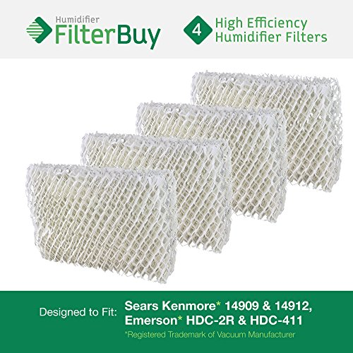 kenmore 14912 humidifier filter - 3