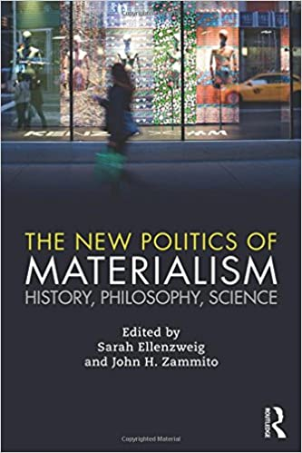 Image result for the new politics of materialism