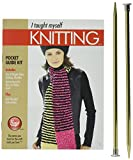 Simplicity Creative Group, Inc Boye Pocket Guide Teach Yourself to Knit