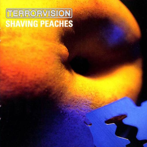 Price comparison product image Shaving Peaches