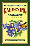 img - for Old Farmer's Almanac Gardening Notebook (Old Farmer's Almanac (Paperback)) book / textbook / text book