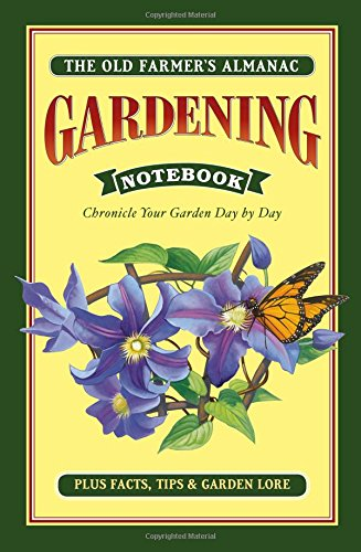 Old Farmer's Almanac Gardening Notebook (Old Farmer's Almanac (Paperback))