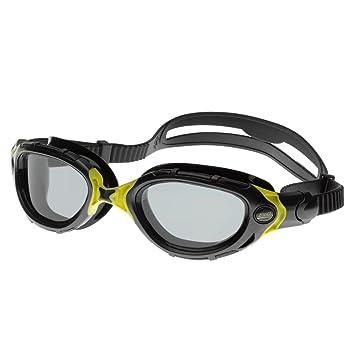 Zoggs 300848-BLAYEL Predator Flex Swimming Goggles