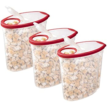 Amazon Com Imperial Mw1196 Plastic 3 Piece Cereal