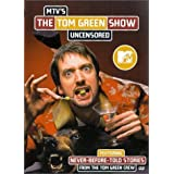 MTV's The Tom Green Show Uncensored by Mtv Video/Sbmg by Ray Hagel, Steve Paley Ken Ceizler