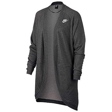 size 40 76140 c59ad Nike - Gilet - Femme - - XS Amazon.fr Vêtements et accessoir