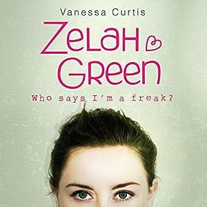 Zelah Green Audiobook