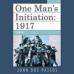 One Man's Initiation: 1917