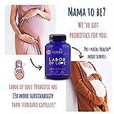 Prenatal Probiotic Supplement, May Relieve