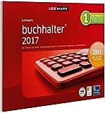 Lexware buchhalter 2017 basis-Version in frustfreier Verpackung (Jahreslizenz) / Einfache Buchhaltungs-Software für Freiberufler, Handwerker & Vereine / Kompatibel mit Windows 7 oder aktueller