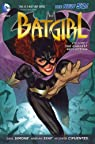 Batgirl, tome 1: The Darkest Reflection par Simone