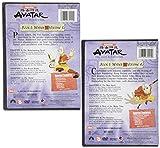 Paramount Avatar-last Airbender Book 1 V03 & Book 1 V04 [dvd/side By Side]