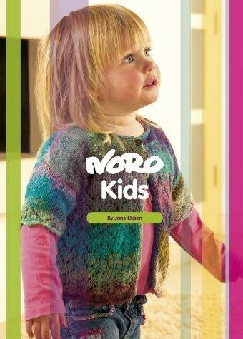 Noro Patterns Kids by Jane ()
